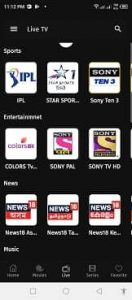 ThopTV Pro APK (Watch IPL) Download [Latest v45.7.0] Free For Android 4